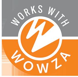 Works-with-Wowza