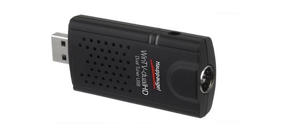 USB HDTV TV tuner for Windows 10 Australia DVB-T 4 Laptop /& PC Record digital TV