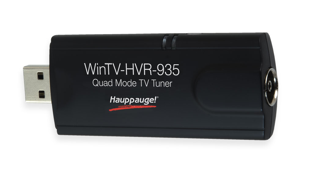 Hauppauge WinTV-HVR-1900 IR Remote Driver Windows XP