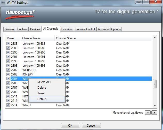 Hauppauge software download